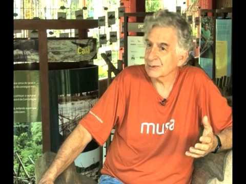CONVERSANDO COM O MAESTRO - Ennio Candotti / MUSA