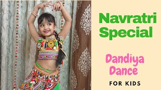 Download lagu NAVRATRI SPECIAL # DANDIYA DANCE for kids#Trending Song kamariya #navratri special song #kamariya##
