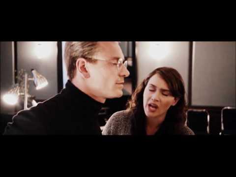 """Make Things Alright With Lisa"" Scene - Steve Jobs (2015) ; Michael Fassbender, Kate Winslet"