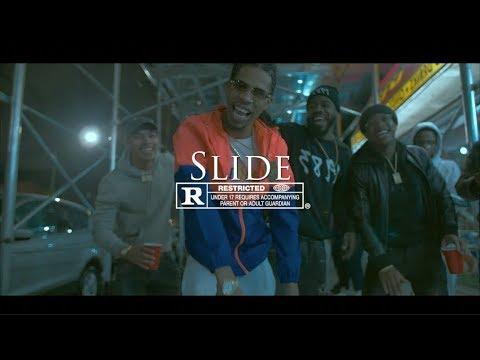 Poppa Da Don Ft Fetty Luciano x Neek Bucks - Slide Dir By @OfficialBradpiff