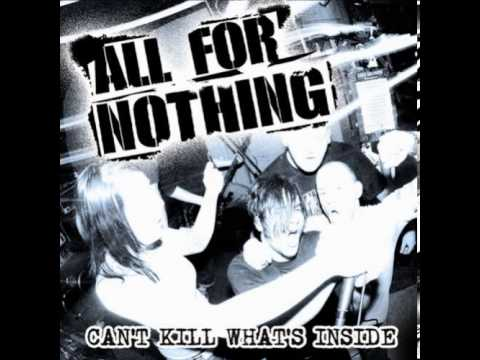 All For Nothing - A Matter Of Choice