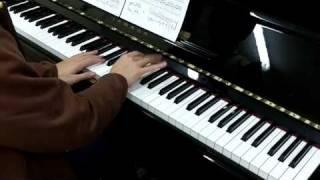 Chopin Waltz Op.64 No.1 D Flat Major Db (No.6) Minute Valse 蕭邦 圓舞曲