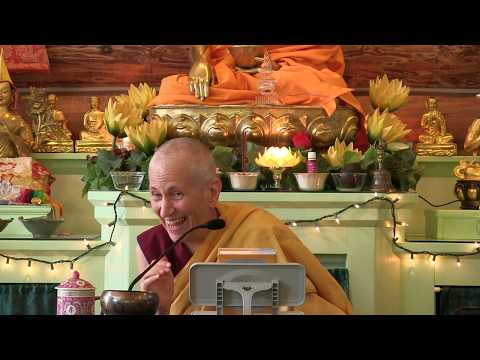 05 How to See Yourself As You Really Are: Bodhicitta, the Most Meaningful Pursuit in Life 05-27-19