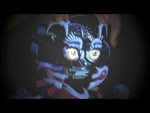 10 Secretos Del Five Nights At Freddy's Sister Location Trailer | FNAF Sister Location