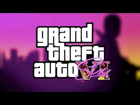 Grand Theft Auto VI Official Teaser 2021