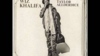 Wiz Khalifa - Guilty Conscience (Clean / Radio Version) *Taylor Allderdice*