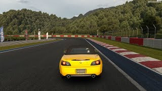 Gran Turismo Sport - Honda S2000 '99 Gameplay [4K PS4 Pro]