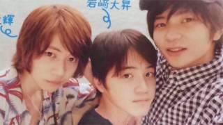 優斗くん17歳の誕生日おめでとう♡ 春はClassmate Jの優斗くんが好きで ...