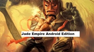 JADE Empire - Best Android Game