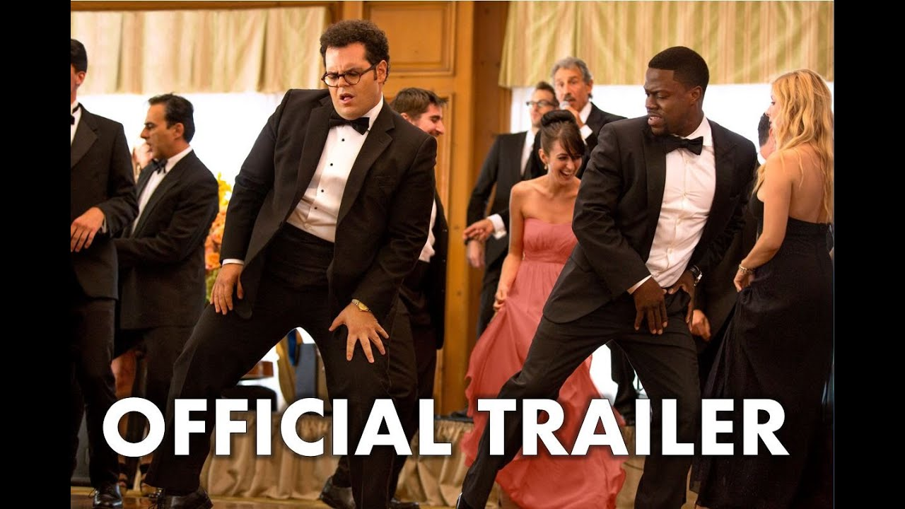 Download The Wedding Ringer | Josh Gad, Kevin Hart, Kaley Cuoco-Sweeting | First Trailer (HD)