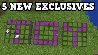 Minecraft BETA - 5 MASSIVELY Overlooked UPGRADES???