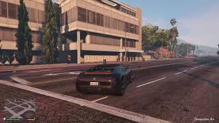 Grand Theft Auto V MEIN AUTO:)