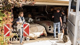 Download Uncovering $1,000,000 Barn Find | Barn Find Hunter - Ep. 16 Mp3 and Videos