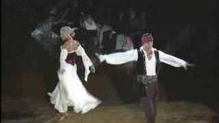 Max & Yulia (Pirates) www.DanceWithUsTampa.com