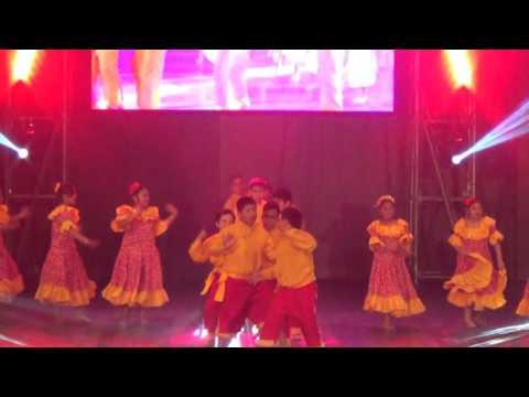 Aniversario Santa Monica 2015 mix festejo 6to Puntualida