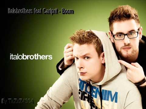 Italobrothers- Boom.wmv