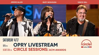 Live From The Opry Stage - مهرجانات