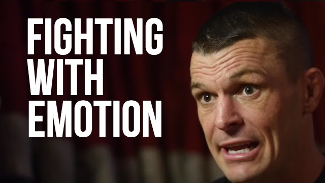 FIGHTING WITH EMOTION - John Wayne Parr on London Real