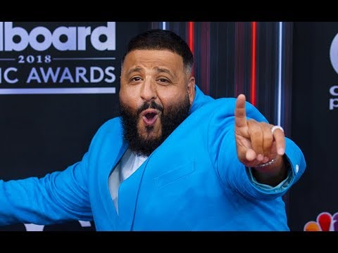 Dj Khaled Saves A Life On His Jet Ski + 2Pac's Valuables Donated Mp3
