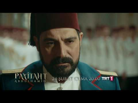 Payitaht Abdulhamid 43.Bölüm