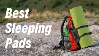 GearJunkie's Best Sleeping Pads Of 2019