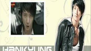 Super Junior-M 至少還有你 At Least I Still Have You Pinyin/ENG.