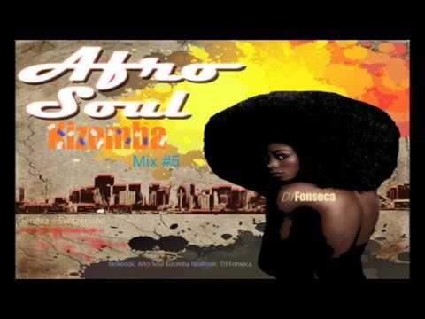Afro Soul Kizomba 5 - DJ Fonseca (Kizomba mix) Tribute to LIO GOURGEL