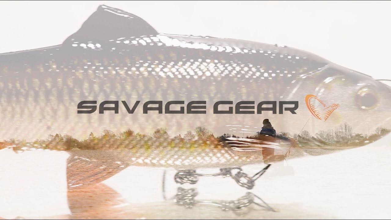 Savage Gear Lure Box 6-12