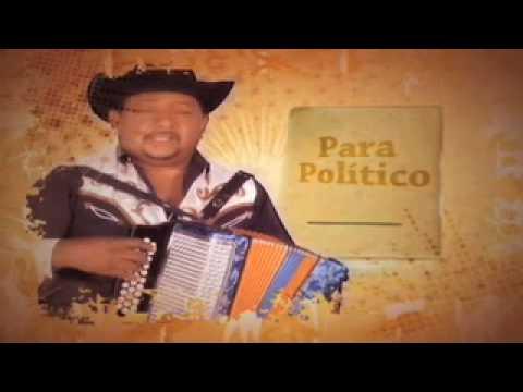 Lisandro Meza - Para Político No