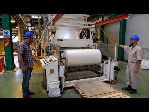 شاهد: إعادة تشغيل مصنع رأس لانوف يمنح فرصة اقتصادية نادرة لليبيا…  - 22:53-2019 / 11 / 7