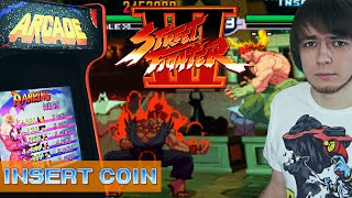 Street Fighter III - Insert Coin #11