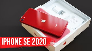 Новый iPhone SE 2020 - Xiaomi от Apple за копейки! (нет)
