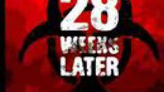 28 Weeks Later - 28 Days Later Theme Song - In A Heartbeat by John Murphy mp3