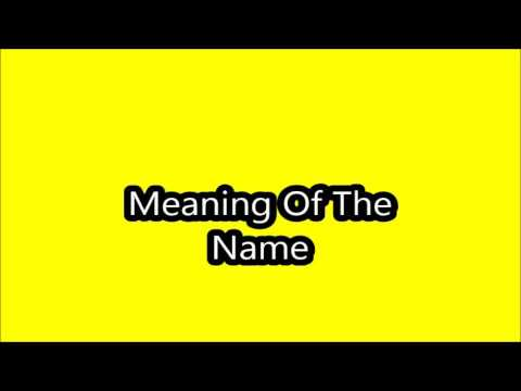 Meaning Of The Name Sarah