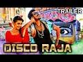 Disco Raja (Velainu Vandhutta Vellaikaaran) 2019 Trailer | Vishnu Vishal, Nikki Galrani