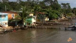 WORLD INSIGHT Reisen - Zentral Amerika (Costa Rica - Nicaragua - Panama)