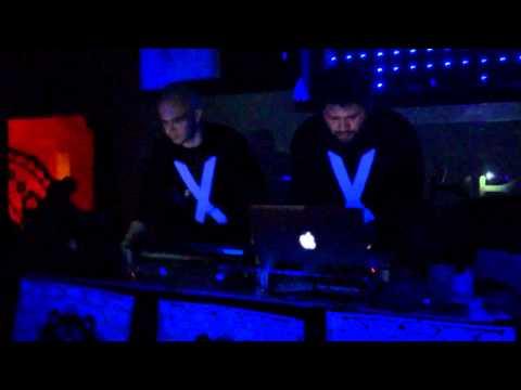HYDRAULIX(Jimi da Genius & Ash Rock) @ GMG , MEKKA. WMC 2014