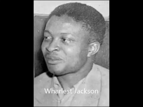Feb 27 Wharlest Jackson