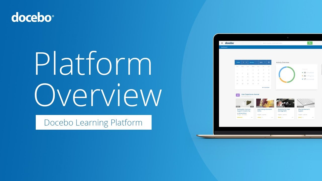 Docebo | AI-Powered Learning Platform | Best Cloud LMS