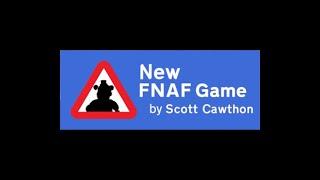 Nowa Gra FNaF wychodzi już trzeciego Grudnia! [ENG Subtitles]