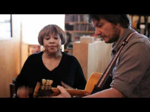 Mavis Staples + Jeff Tweedy -