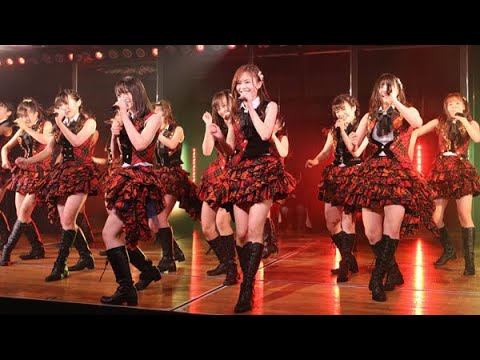 AKB48劇場で牧野アンナさんプロデュース公演 写真特集