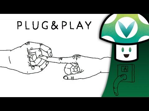 [Vinesauce] Vinny - Plug & Play
