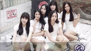 GFRIEND Best Songs - Greatest Hits  (2015-2020)
