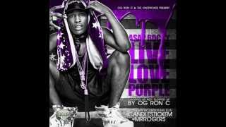 ASAP Rocky ft. Paul Wall, Bun B & Killa Kyleon - Purple Swag (H-Town Allstars Remix)
