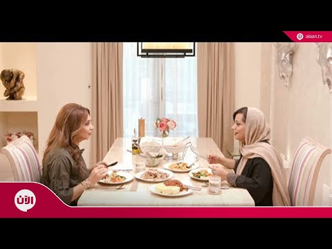 نايلة الخاجة لبرنامج بصمتي.. مسيرتي: أحلم بولادة دبي وود  - نشر قبل 4 ساعة