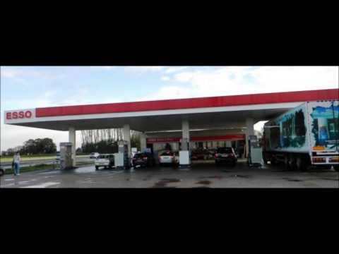 Karaoke Kings - Tankstation