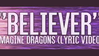 Believer 10 Hours