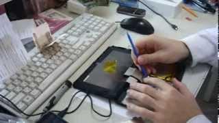 Digma iDnD7 3G замена дисплея. iDnD7 3G LCD lcd display