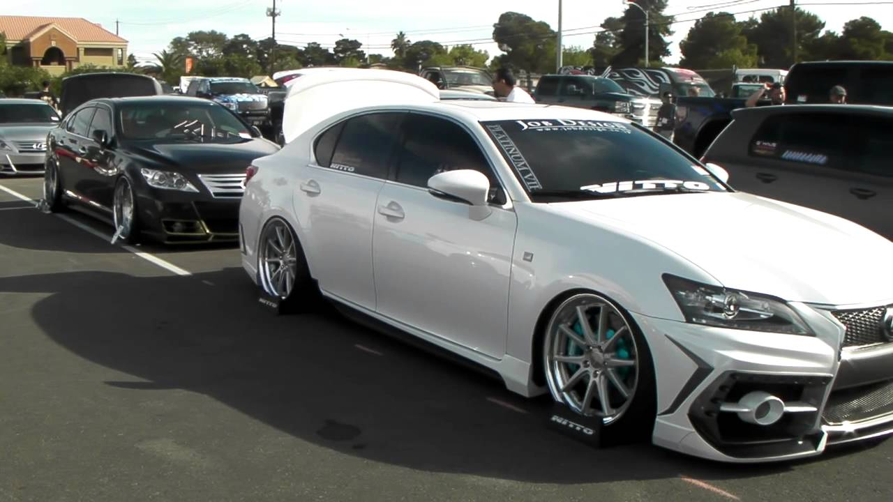 Dubsandtires Com 19 Vip Modular Silver Wheels 2013 Lexus